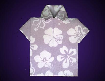 Упаковка для подарка из гофрированной бумаги своими