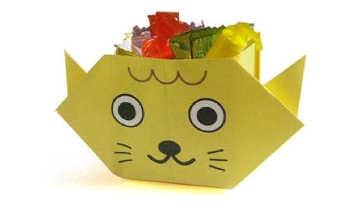 Подарок для кошки на новый год своими