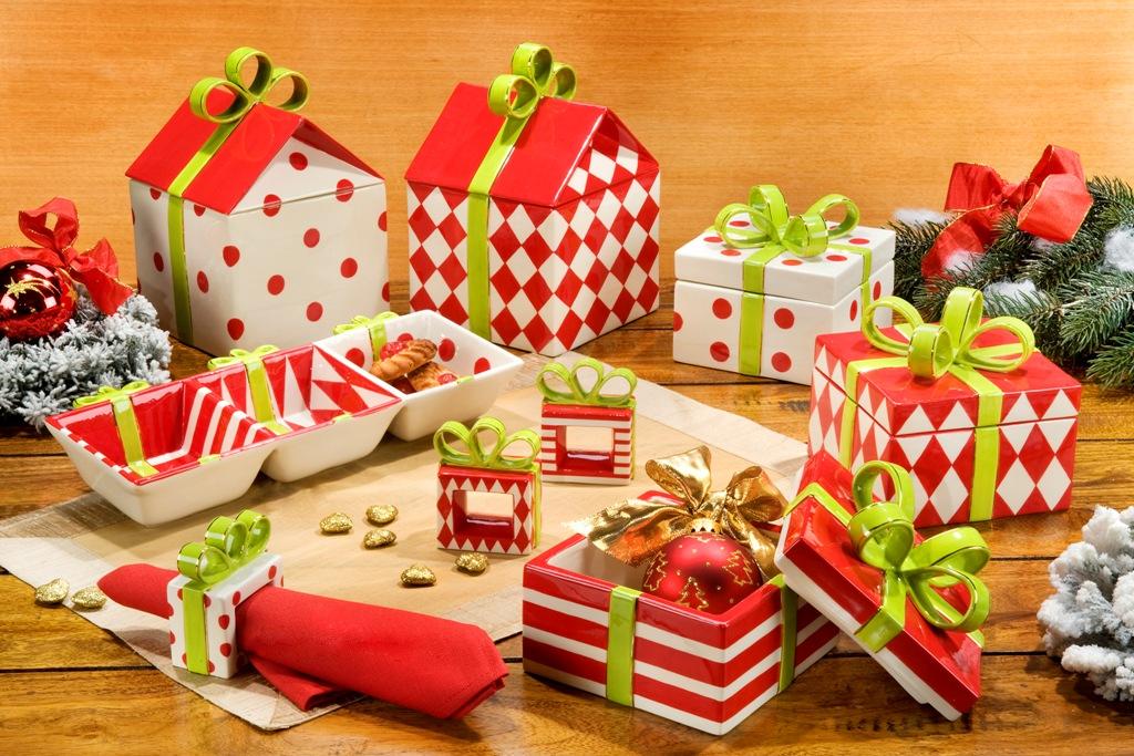 Идеи для новогодний подарков