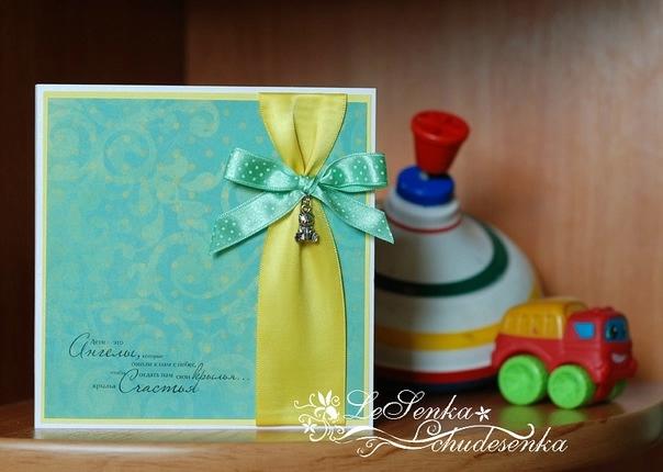 Скрапбукинг для дисков своими руками - Поделки из бумаги, подарки своими руками, детские