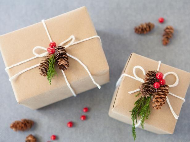 Оригинальная упаковка подарка своими руками фото