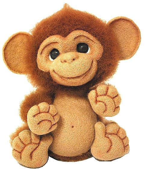 Подарки к году обезьяны