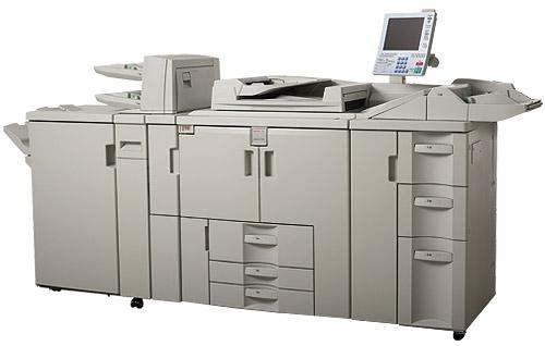 цифровые печатные машины