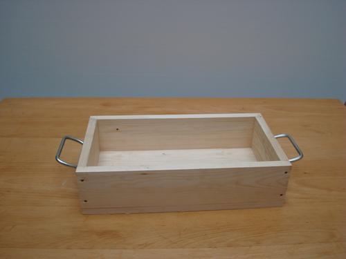 Как своими руками сделать ящик для рассады своими руками