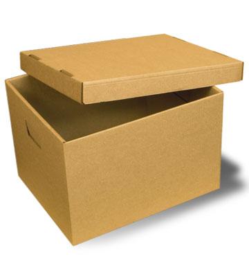 Коробка для мужского подарка 31