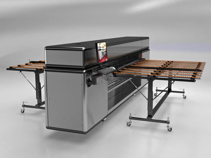 УФ-принтер и печать