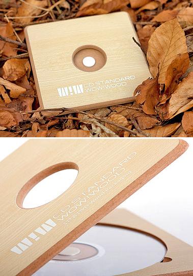 упаковки для дисков